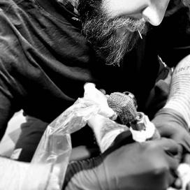 Alecs ~ Sapiens Tattoo * Romania