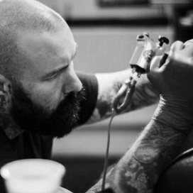 Cameron ~ House of tattoo * Austria