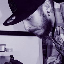 Joona - JK-inks Tattoos * Finland