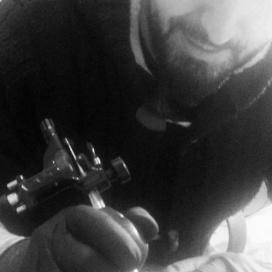 Mihai ~ Xperience Tattoo * Romania