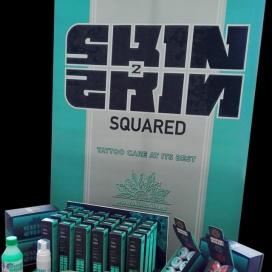 Skin2skin ~ Squared * Grecia