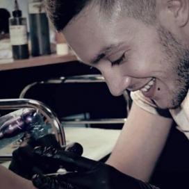 Tasse - Tasse Tattoo * Romania