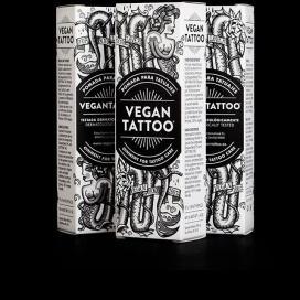 VeganTattoo Supplier ~ Spain